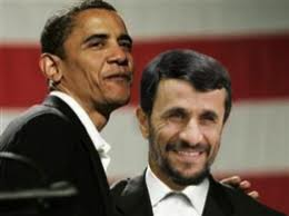 Obama and Mousch